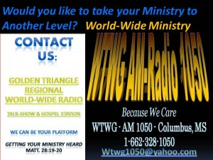 Take your ministry to a whole new level!