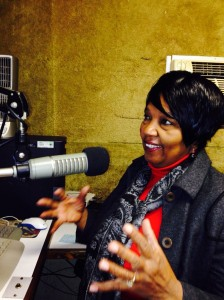 Family Talk w/ Evangelist Earnestine Hendricks